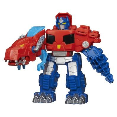 Hobo Transformers Optimus Prime Hasbro A7024 (A8238)