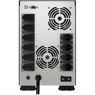 Nobreak SMS 3000VA Power Vision Bivolt 27747-NG