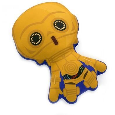 Almofada Star Wars Força C3Po Ludi LY0687