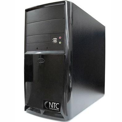 Computador NTC Intel Core i3-4170, 4GB, 500GB, Linux - 4052