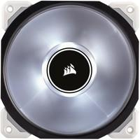 Cooler FAN Corsair ML120 PRO 120MM LED Branco CO-9050041-WW