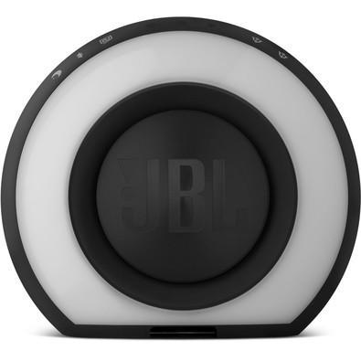 Caixa de Som JBL Horizon, Bluetooth, com Rádio Relógio, Preta