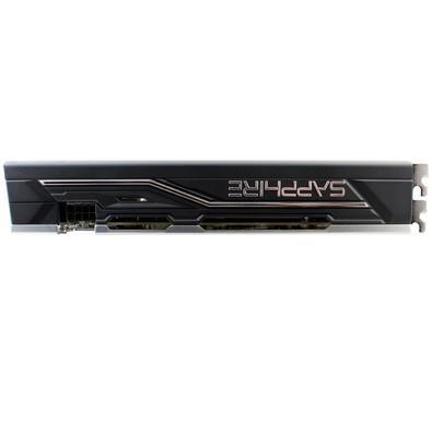 Placa de Video VGA AMD Sapphire RADEON RX 570 PULSE 4GB GDDR5 PCI-E Dual HDMI/DVI-D/Dual DP OC w/backplate - 11266-04-20G