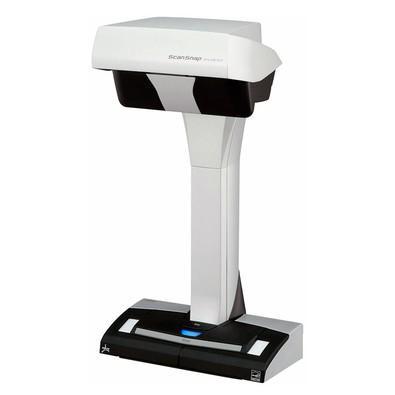 Scanner de Mesa Fujitsu Color, A3 - SV600