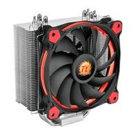 Cooler Thermaltake Riing Silent 12cm CL-P022-AL12RE-A
