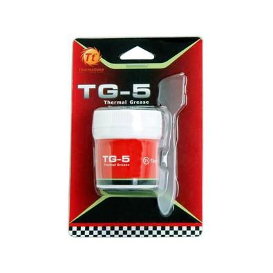 Pasta Térmica Thermaltake TG5 Thermal Grease CL-O002-GROSGM-A