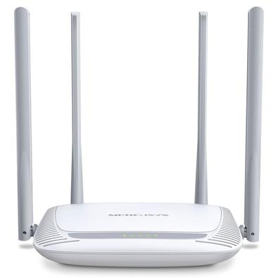 Roteador Mercusys Wireless N 300Mbps - MW325R