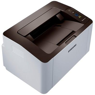 Impressora Samsung Laser, Mono, Voltagem 110V - SL-M2020
