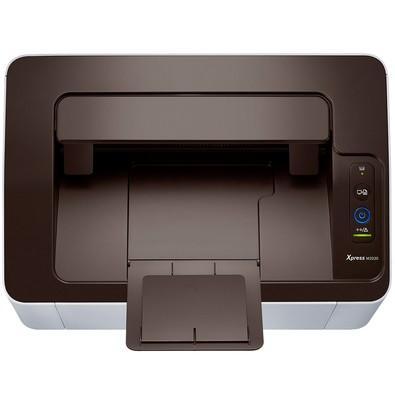 Impressora Samsung Laser, Mono, 110V - SL-M2020