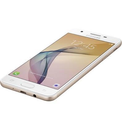 Smartphone Samsung Galaxy J5 Prime, 32GB, 13MP, Tela 5´, Dourado - SM-G570M