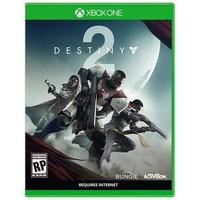 Game Destiny 2 Xbox One