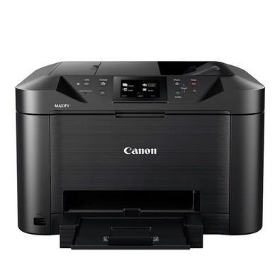Multifuncional Canon Maxify, Jato de Tinta, Colorida, Wi-Fi, Bivolt - MB5110