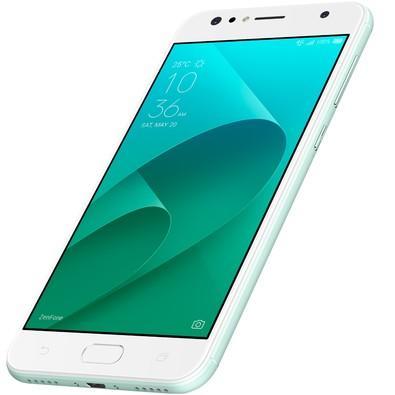 Smartphone Asus Zenfone 4 Selfie, 64GB, 16MP, Tela 5.5´, Verde - ZD553KL-5N093BR