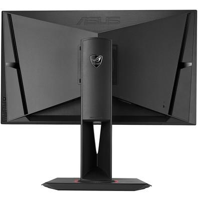Monitor Gamer Asus ROG Swift LCD 27´ Widescreen, WQHD, HDMI/Display Port, GSync, 165Hz, 1ms, Altura Ajustável - PG278QR