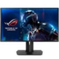 Monitor Gamer Asus ROG Swift LED 27´ Widescreen, WQHD, HDMI/Display Port, GSync, 165Hz, 1ms, Altura Ajustável - PG278QR