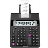 Calculadora de Impressão Casio HR-150RC Preta
