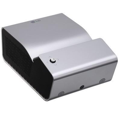Projetor TV Portátil LG Cinebeam HDTV 80´ com Bluetooth PH450U