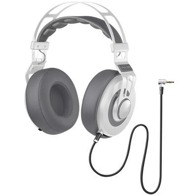 Headphone Pulse Premium Large P2 Branco - PH238