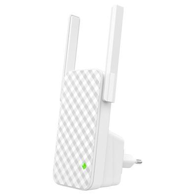 Extensor Tenda de Sinal Wifi 300Mbps com 2 antenas externas 802.11N - A9