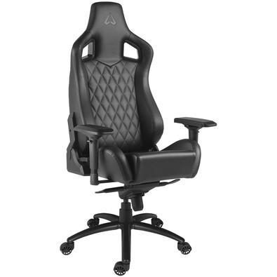 Cadeira Gamer Alpha Gamer Polaris Office Black