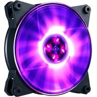 Cooler FAN Coolermaster MasterFan Pro 120 Air Balance - LED RGB 120mm MFY-B2DN-13NPC-R1