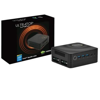Computador Ultratop Liva Ze Plus, Intel Core i5-7200U, 4GB, 500GB, Linux - UL7200U4500