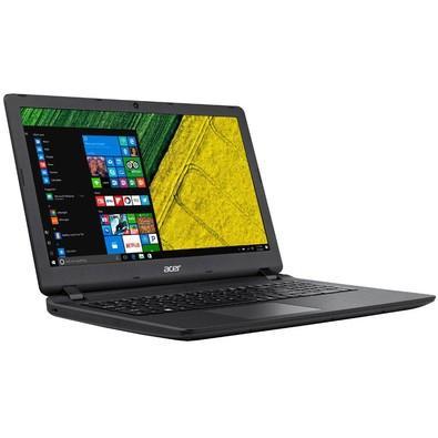 Notebook Acer 15,6´  Celeron QC N3450 4GB 500GB ES1-533-C27U