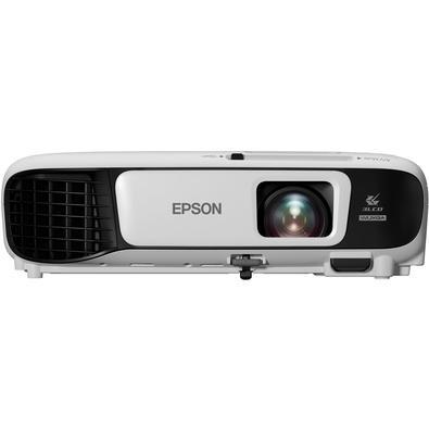 Projetor Epson 3600 Lumens Full HD PowerLite U42+