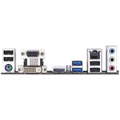 Placa-Mãe Gigabyte GA-78LMT-USB3 R2, AMD AM3+, mATX, DDR3