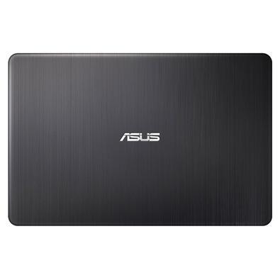 Notebook Asus VivoBook Max, Intel Core i3-6006U, 4GB, 1TB, Windows 10 Home, 15.6´ - X541UA-GO1986T