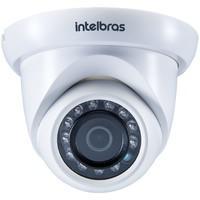 Câmera Dome IP Intelbras VIP S4320 G2 FULL HD 2,8mm 3MP 4564169 / 4564007