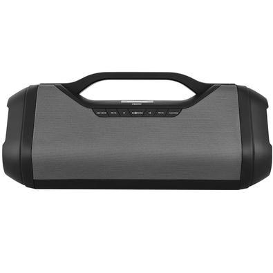 Caixa de Som Portátil Philco - Speaker PBS200BT 180W RMS Bivolt Preto c/ Bateria Interna 056603742