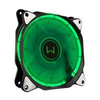 Cooler FAN Warrior RGB Eclipse 12x12 cm - GA152