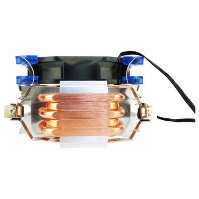 Cooler para Processador Aerocool VERKHO 5 120mm com LED AMD/Intel