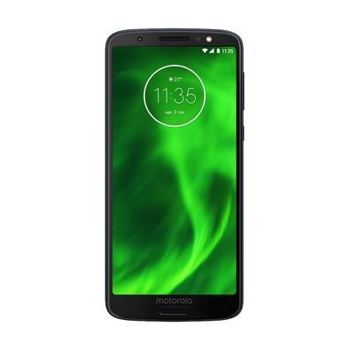 Smartphone Motorola Moto G6, 32GB, 12MP, Tela 5.7´, Indigo - XT1925