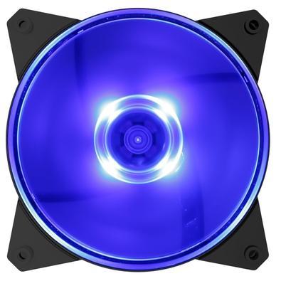 Cooler FAN Cooler Master MasterFan MF120L Azul R4-C1DS-12FB-R1