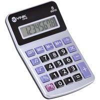 Calculadora de Mesa Vinik 8 Dígitos CM60 - 26094 Branca