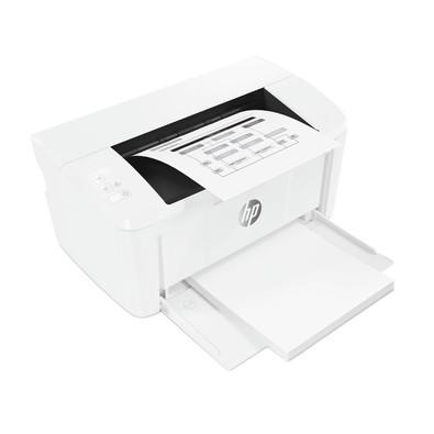Impressora HP LaserJet Pro, Laser, Mono, Wi-Fi, 110V - M15W
