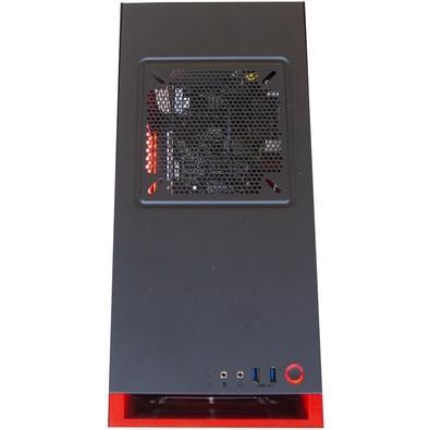 Computador Gamer Rawar HyperX Cruzade Intel Core i3-7100, 8GB, HD 1TB, Windows 10 (Versão de Avaliação) - RW299PVM