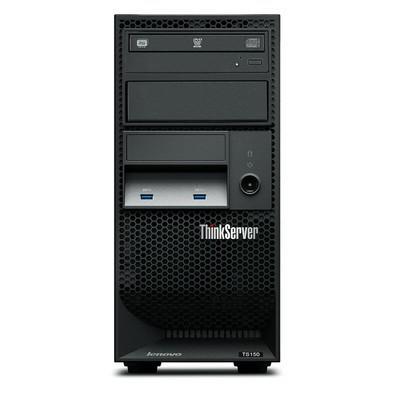 Servidor Lenovo DCG TS150 E3-1225v6 3.3 Ghz 8GB 1000GB 70UB002CBR