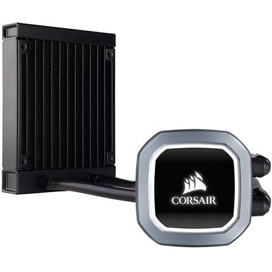 WaterCooler Corsair H60 Hydro Series 120mm com LED Branco CW-9060036-WW