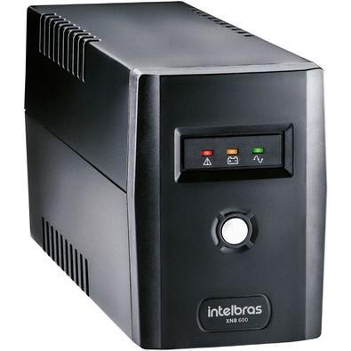 Nobreak Intelbras XNB 600VA 120V - 4822004