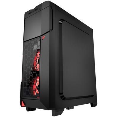 Computador Gamer NTC Intel Core i7-7700, 8GB, HD 1TB, Windows 10 Pro (Versão de Avaliação), Vulcano 7003 - 14857