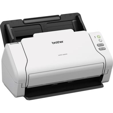 Scanner de mesa Brother ADS-2200