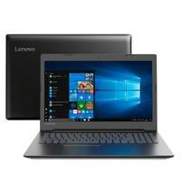 Notebook Lenovo IdeaPad 330, Intel Celeron N4000, 4GB, 1TB, Windows 10 Home, 15.6´ - 81FN0001BR