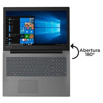 Notebook Lenovo Ideapad 330-15IGM, Intel Celeron N4000, 4GB, 1TB, 15.6´, Windows 10 Home - 81FN0001BR