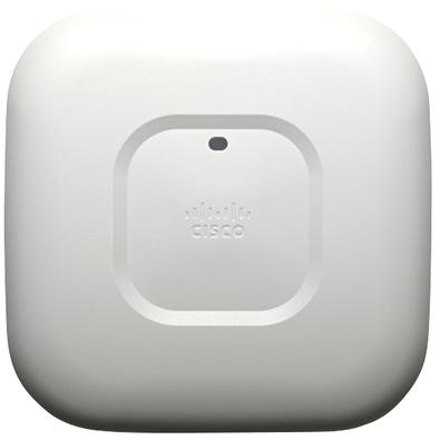 Access Point Cisco - AIRCAP1702I-ZK9BR
