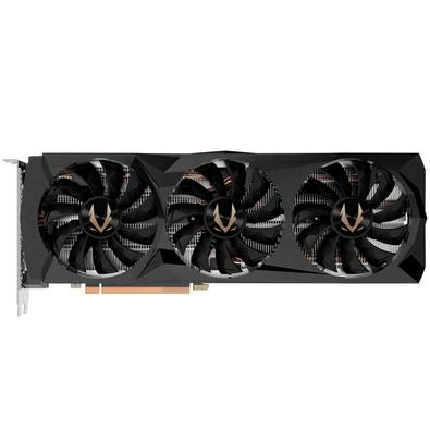 Placa de Vídeo VGA Zotac NVIDIA GeForce RTX 2080 Ti Triple Fan 11GB, GDDR6, 352 bits, PCI-E 3.0 - ZT-T20810F-10P
