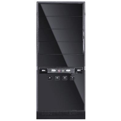 Computador Movva Intel Core J1800, 4GB, 250GB, Linux - MVLIJ18002504K