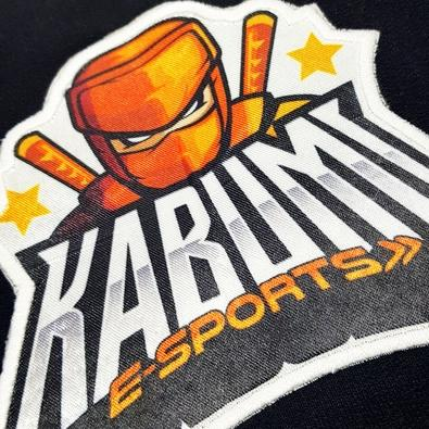 Jaqueta College Kabum e-Sports G